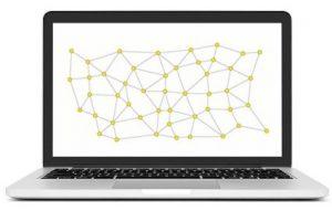 Blockchain-netwerk